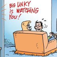 Compteur électrique Linky : le compteur qui vous espionne!!!