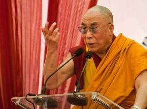Dalai Lama 16
