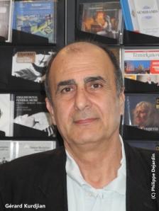 Gérard Kurdjian (c) Philippe Dejardin
