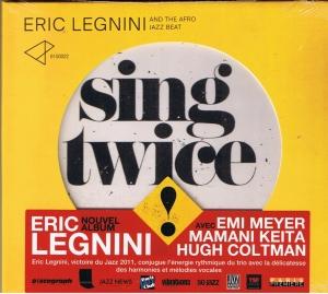 WEb Pochette CD Legnini