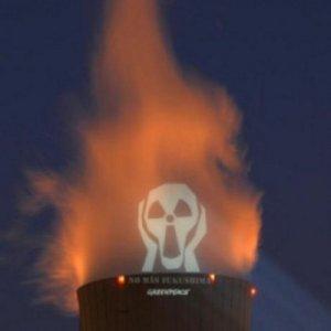nucléaire mort