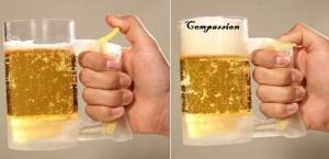 compassion bière