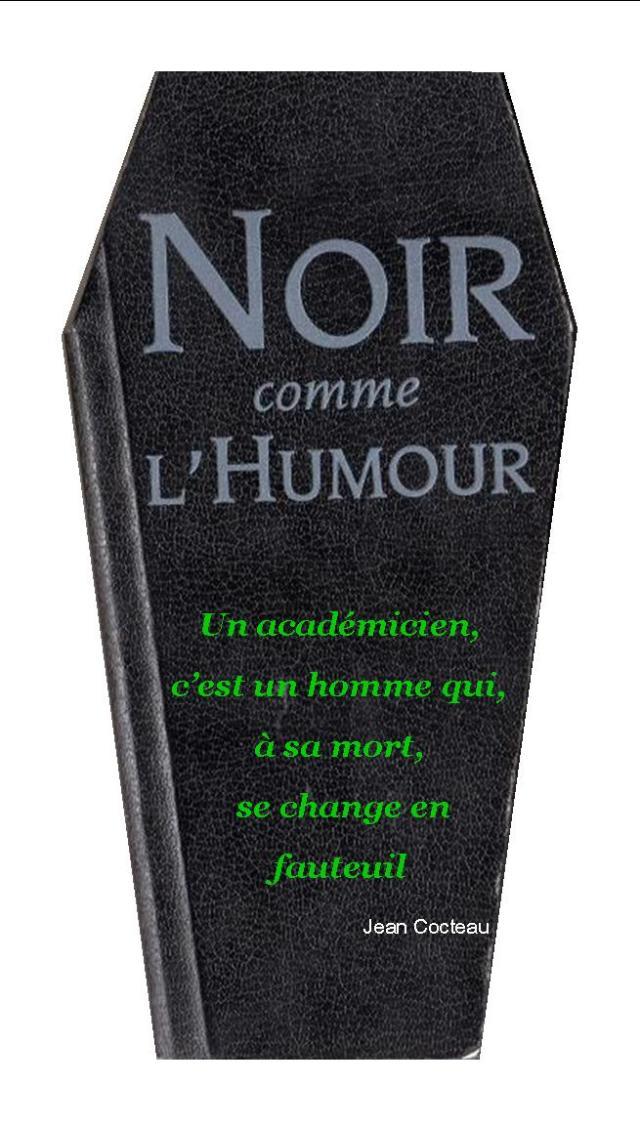 Humour Noir 3