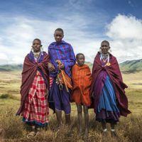 Les Massaï en grand danger! par cupidité, fierté mal placée, etc.