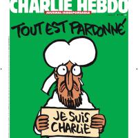 #JeSuisCharlie - Tout est pardonné