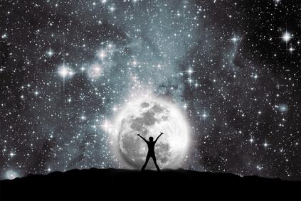 L'Univers vit