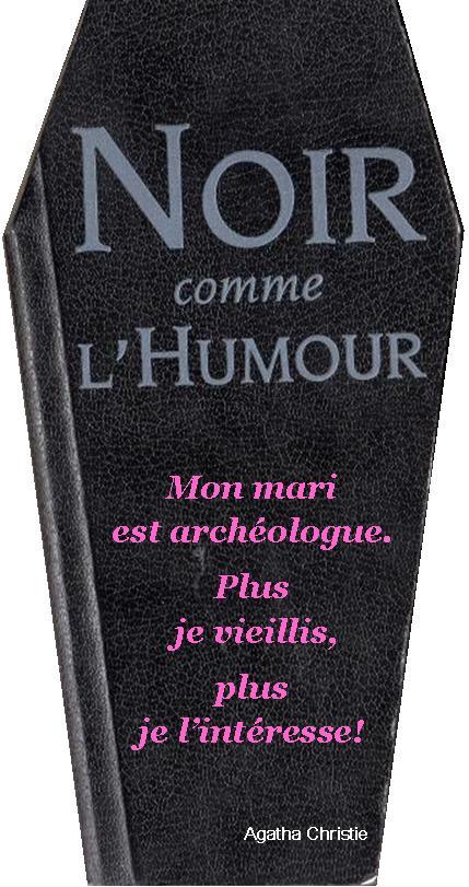 Humour Noir 5