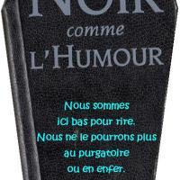 Noir comme l'Humour - Épisode 6
