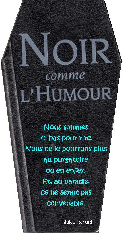 Humour Noir 6