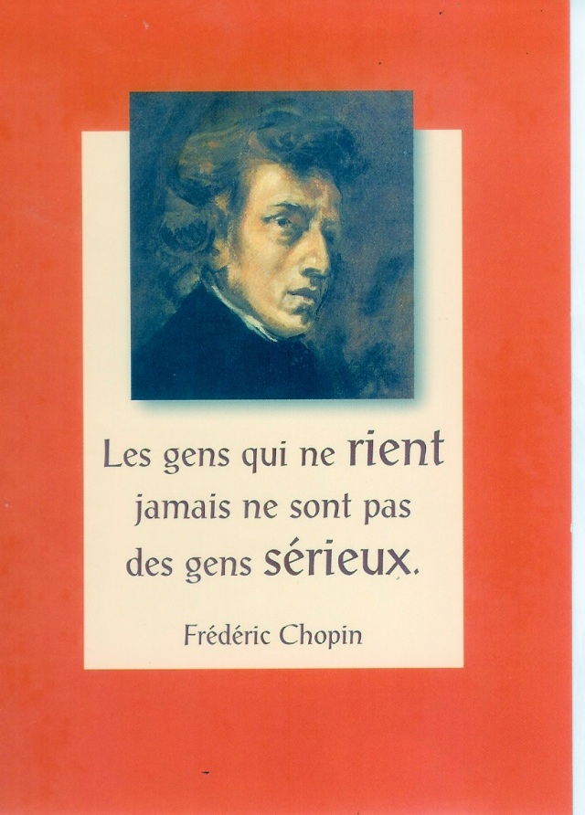 Rire-Chopin