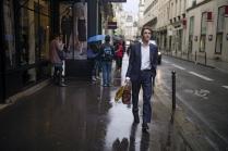 Juge Trévidic - Photo Paris-Match - Noël Quidu