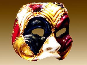 Comedia masque