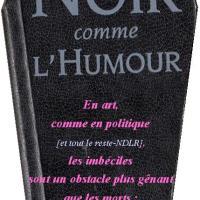 Noir comme l'Humour - Épisode 12 : Les imbéciles... un obstacle...