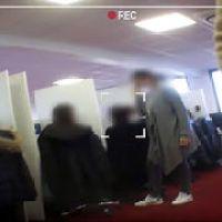 >>Démarchage téléphonique : Une caméra cachée et une pétition