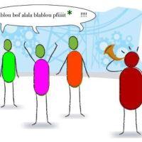 >>COMMUNIQUER–Vocabulaire, gestuelle, comportement, etc. : ce qu'ils véhiculent d'incompréhension