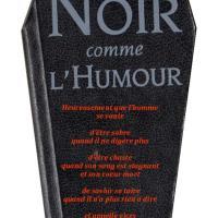 Noir comme l'Humour - Épisode 15 : les prérogatives de l'âge...